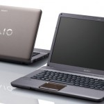 Sony's Vaio NW Notebook Launched in India