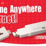 Virgin vLink USB Modem