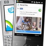 Download Skype 3.0 for Windows Mobile
