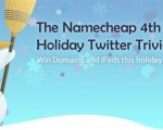 Get a free .org Domain on purchase of each .com Domain from Namecheap