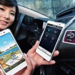 LG reveals NFC enabled Optimus LTE Tag Smartphones