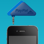 Accept credit card, Debit cards and checks anywhere with 'PayPal Here'