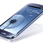 Samsung revealed Galaxy S3 smartphone features motion detection, Eye recognition