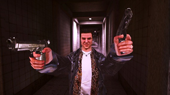 Max Payne for Mobile