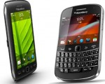 RIM Standardized Screen Resolution for Blackberry 10 devices