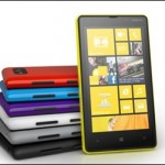 Nokia Lumia 820 Features and Specifications
