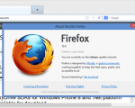 Firefox 18 released, added support for Retina Display with faster JavaScript Performance