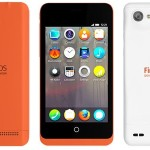 Mozilla introduces first Firefox OS developer preview phones, Keon and Peak