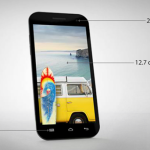 Micromax Canvas HD A116 now available for purchase