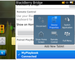BlackBerry Bridge for BlackBerry 10 now available