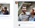 Facebook introduces a new version of Facebook