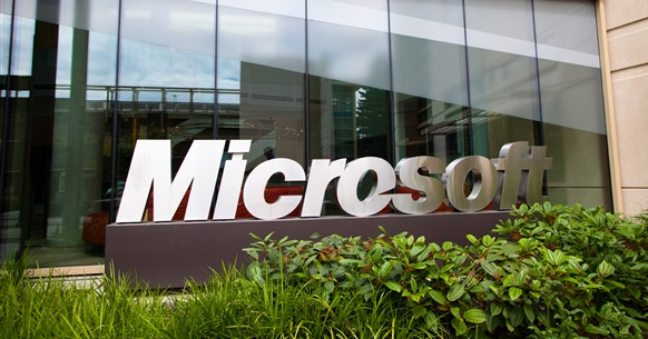 Microsoft Oracle Partnership
