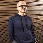 Meet Microsoft's new CEO Satya Nadella