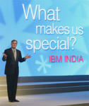 IBM Unveils Project Big Green 2.0 in India