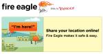 Yahoo's New Fire Eagle