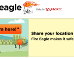 Yahoo's New Fire Eagle